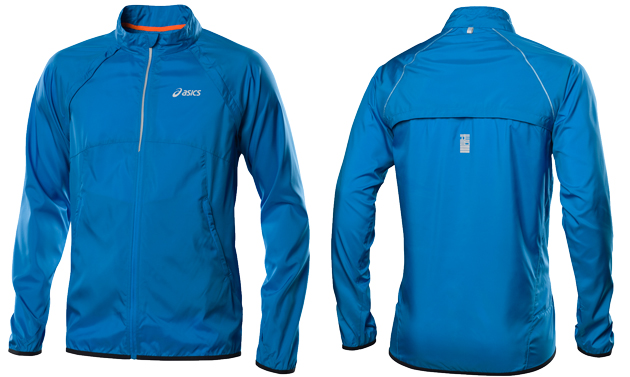 Ветровка Asics Convertible Jacket Men's 1000798044