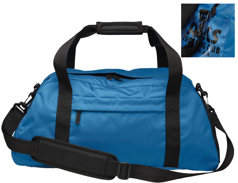 3dbb2fab5b65 Сумка средняя Asics TRAINING ESSENTIALS GYMBAG 1276928154 127692 ...