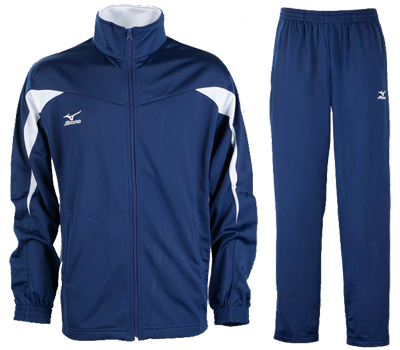 Костюм Mizuno Team Knitted Tracksuit Equip Men's 60KK00114