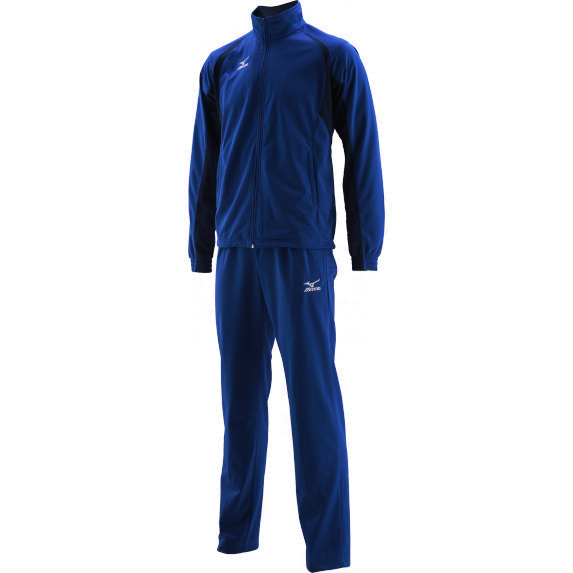 Костюм Mizuno Team Knitted Tracksuit 201 Men's 60KK20123