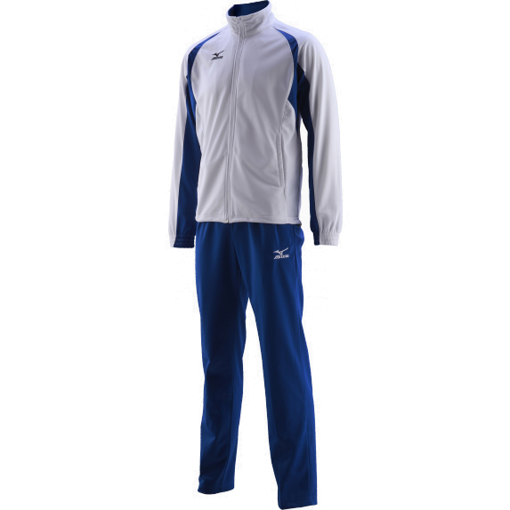 Костюм Mizuno Team Knitted Tracksuit 201 Men's 60KK20171