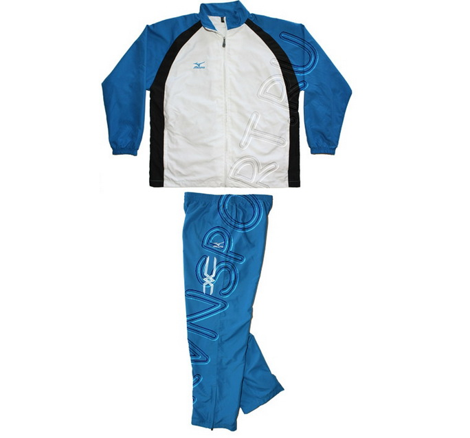 Костюм Mizuno Pro Team Tracksuit Crystal Men's 60WW85127