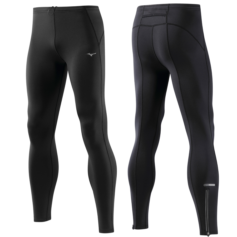 Тайцы Mizuno WarmaLite Long Tight Men's 67RT37009
