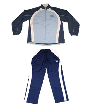Костюм Mizuno Performance Tracksuit Men's 67WW65014