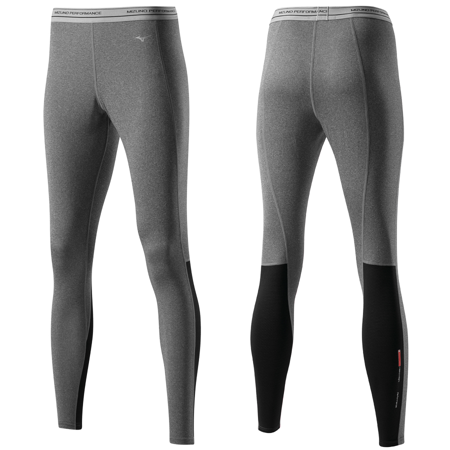 Термо Брюки (Тайцы) Mizuno Merino Wool Long Tight Women's 73CL37690