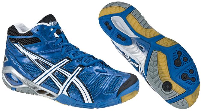 2c5ceee7 Кроссовки волейбольные Asics GEL-SENSEI 4 MT Men's B202Y4201 B202Y ...