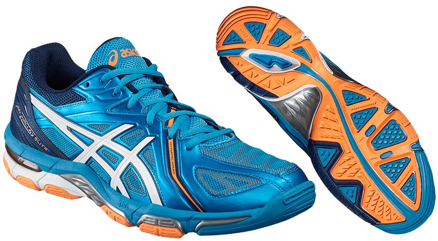 f25c03ab Кроссовки волейбольные Asics GEL-VOLLEY ELITE 3 Men's B500N4301 ...
