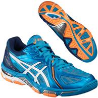 Спортивная обувь Кроссовки волейбольные asics   Mizuno Asics Mikasa ... 431a5f7c439
