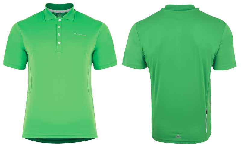 Поло Dare2B Plenary Polo Men's DMT13807H