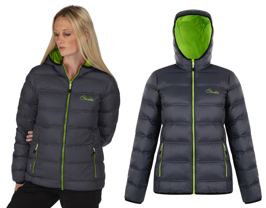Пуховик Dare2B Low Down Jacket Women's DWN308685
