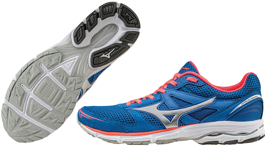 Марафонки Mizuno WAVE AERO 15 (W) Women's J1GB163503