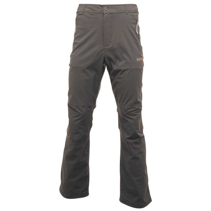 Штаны повседневные Regatta FELLWALK STRETCH TROUSERS Men's RMJ129038