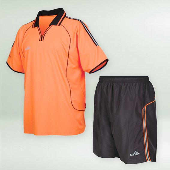 Форма футбольная Star SOCCER CLOTHES  SW101157