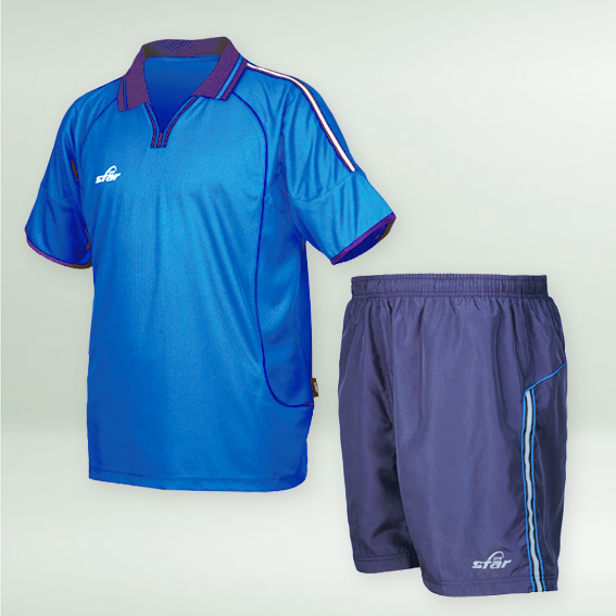 Форма футбольная Star SOCCER CLOTHES  SW101158