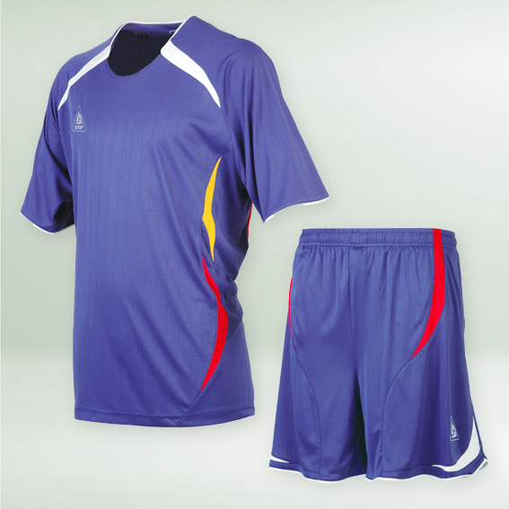 Форма футбольная Star SOCCER CLOTHES  SW101507