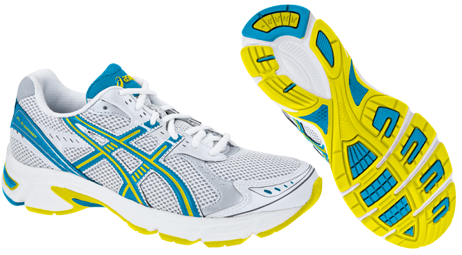 Кроссовки беговые Asics GEL-BLACKHAWK 5 Women's T1F9N0141
