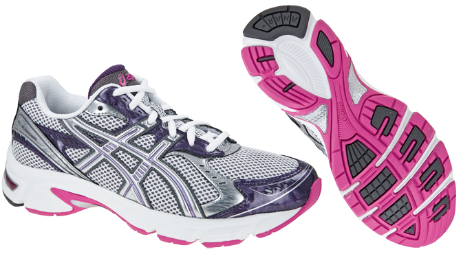 Кроссовки беговые Asics GEL-BLACKHAWK 5 Women's T1F9N0193