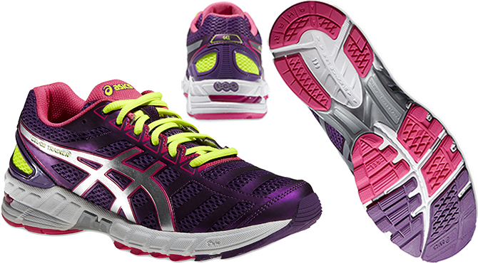 competitive price 8526f e6210 Марафонки Asics GEL-DS TRAINER 18 Women's T355N3691 T355N ...