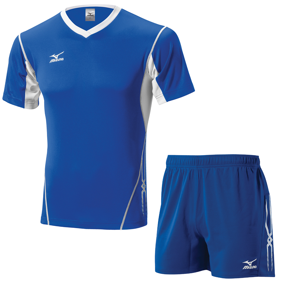 Форма волейбольная Mizuno Premium Top + Short Men's V2EA-EB450171